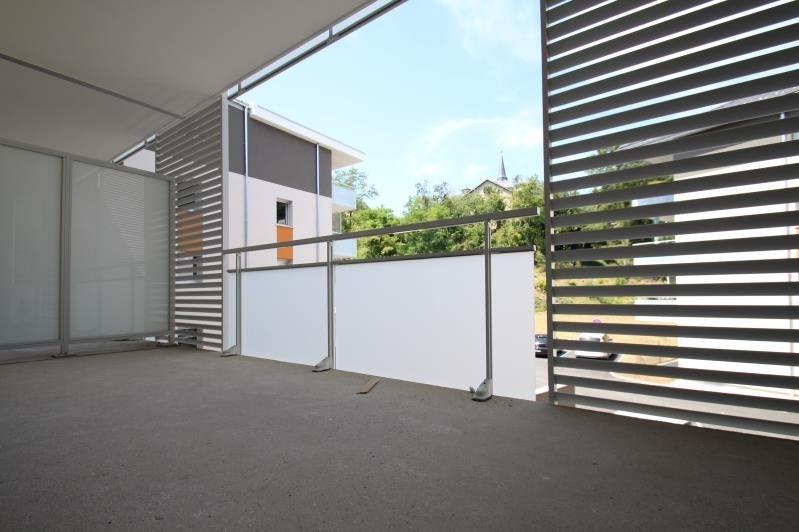 Revenda apartamento La motte servolex 299000€ - Fotografia 1
