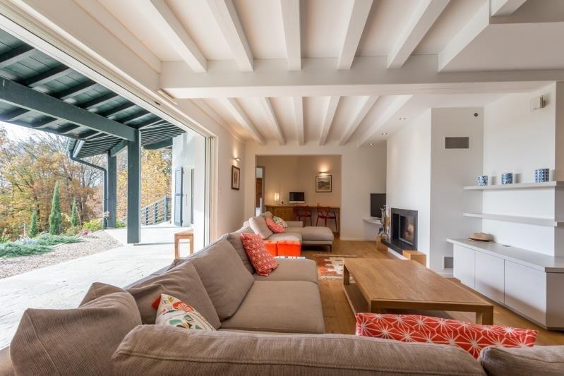 Deluxe sale house / villa Bardos 1050000€ - Picture 4