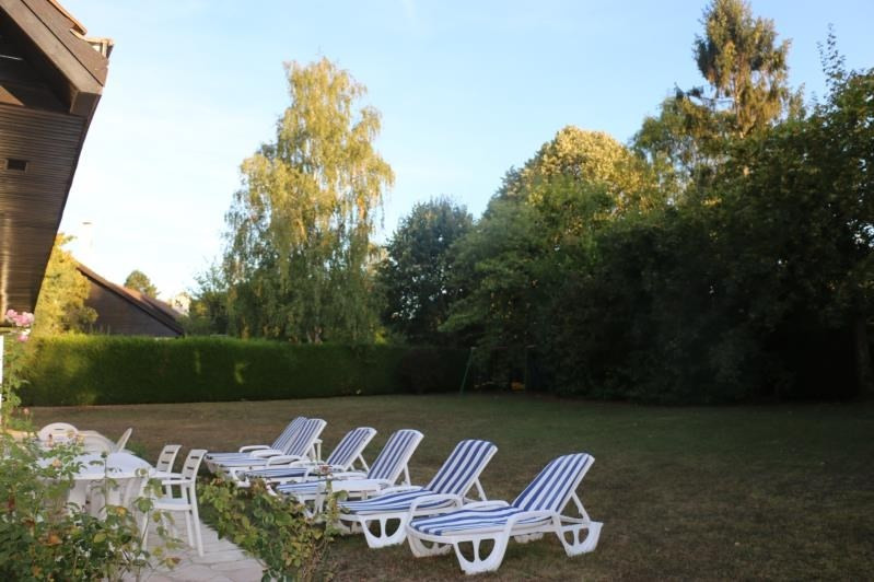 Sale house / villa Chavenay 884 000€ - Picture 4