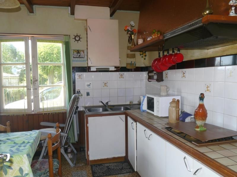 Vente maison / villa Lorignac 190 000€ - Photo 4