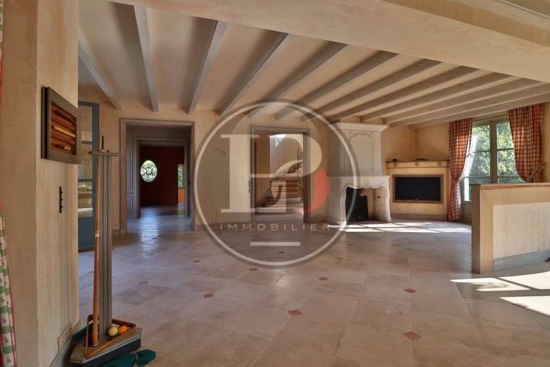 Vente de prestige maison / villa Le vesinet 3 190 000€ - Photo 4