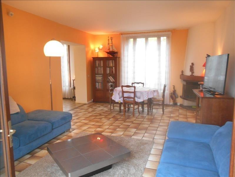 Vente maison / villa St leu la foret 459000€ - Photo 2