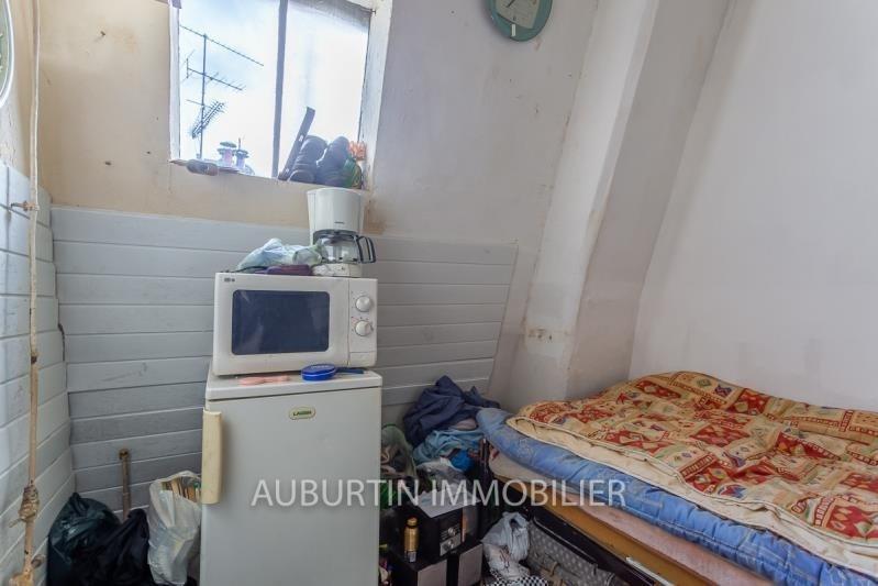 Vente appartement Paris 18ème 124000€ - Photo 6