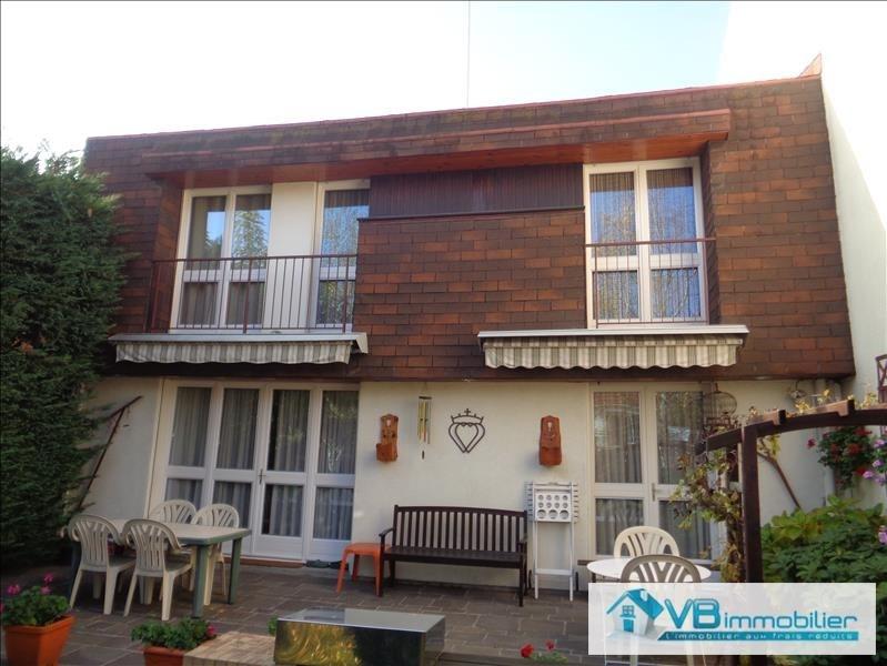 Vente maison / villa Savigny sur orge 384000€ - Photo 1