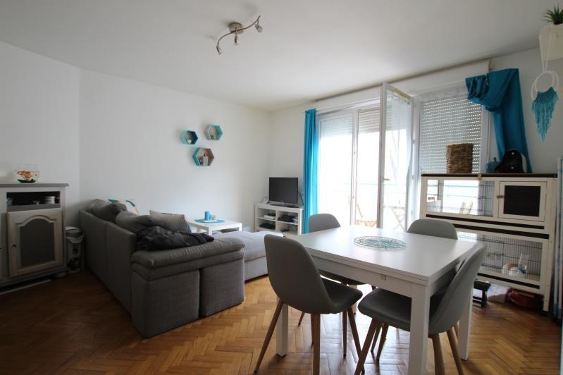 Rental apartment Sucy en brie 810€ CC - Picture 1