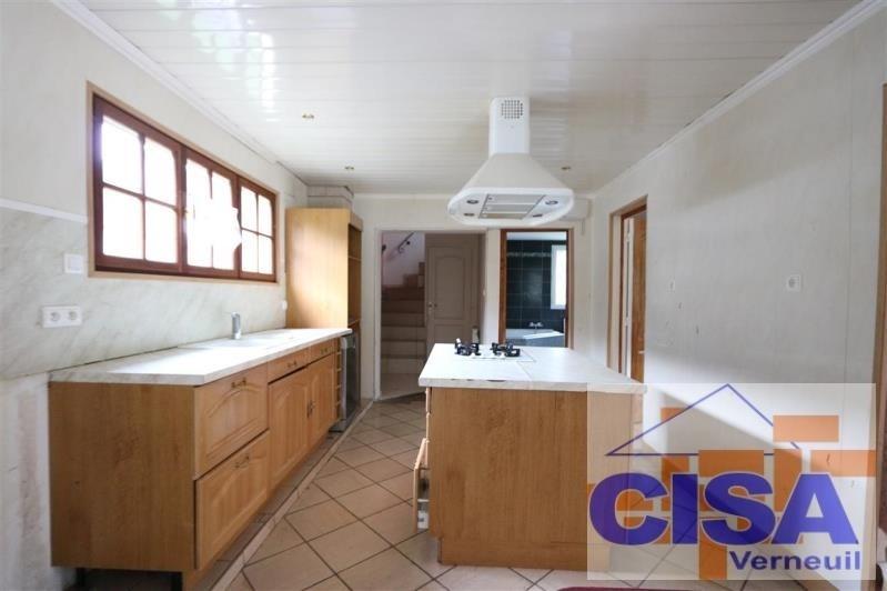 Sale house / villa Angicourt 239000€ - Picture 3