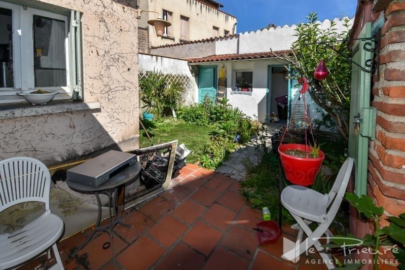 Sale house / villa Albi 143000€ - Picture 8