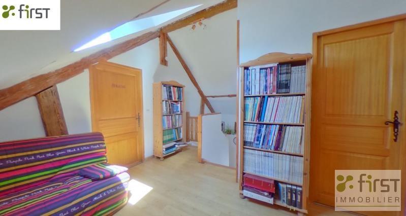 Vendita casa Chilly 280000€ - Fotografia 4