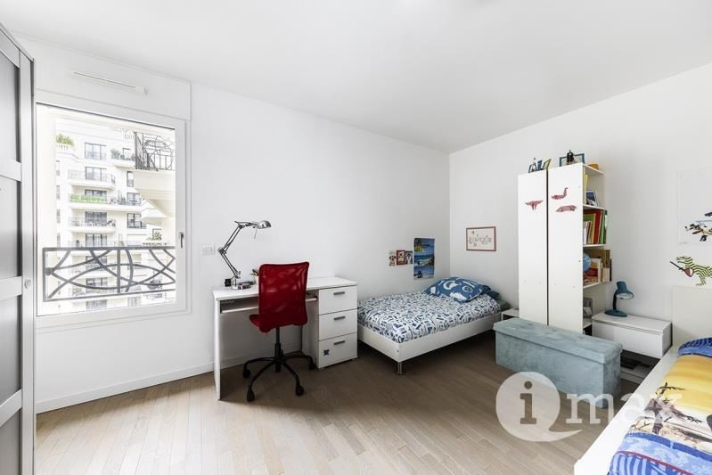 Sale apartment Levallois perret 499 000€ - Picture 2