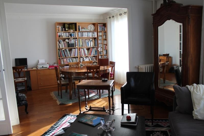 Sale apartment Bois colombes 538 000€ - Picture 3