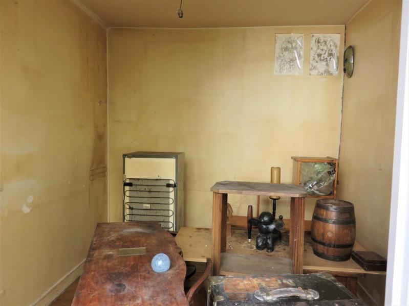 Vente appartement Paris 18ème 270000€ - Photo 4