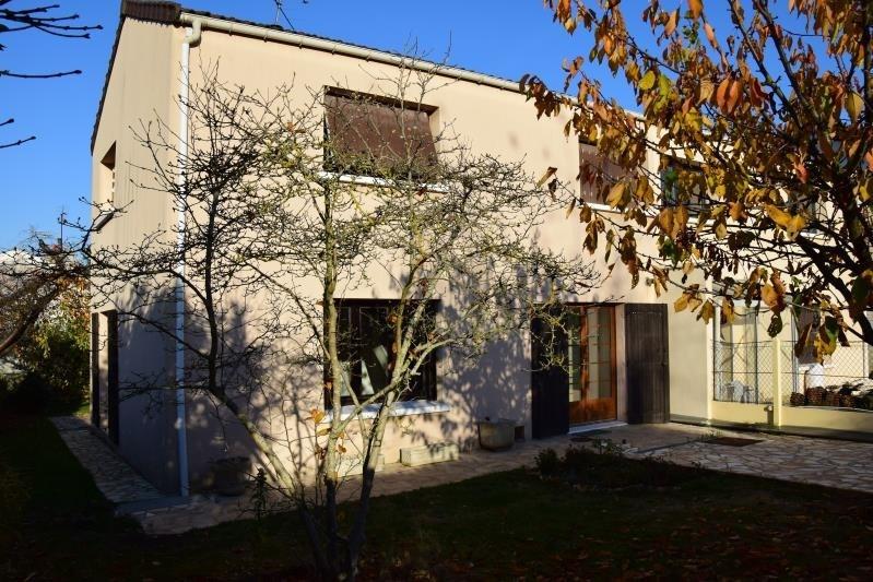 Vente maison / villa Fontenay le fleury 370000€ - Photo 1