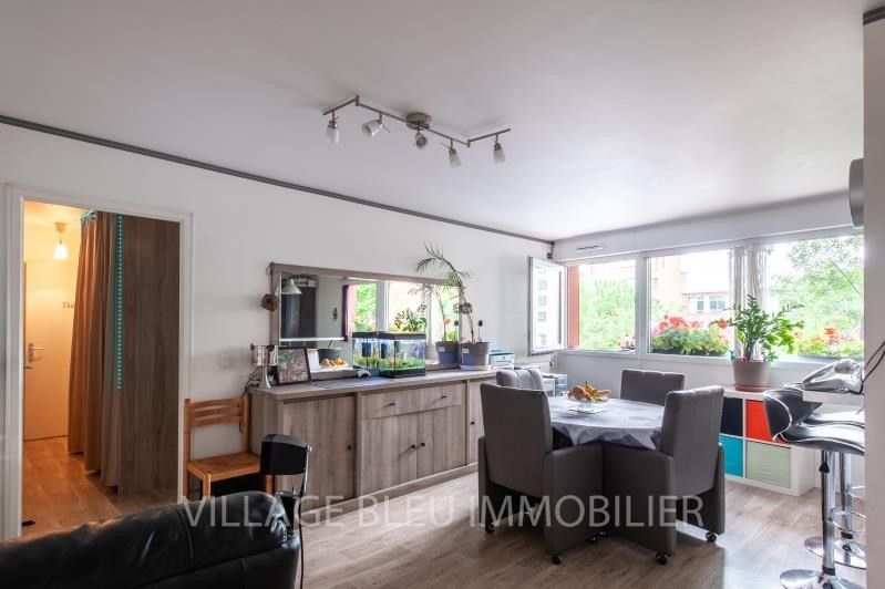 Sale apartment Gennevilliers 354 000€ - Picture 1