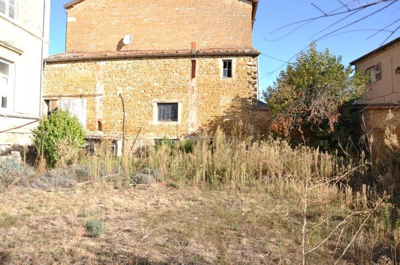 Vente maison / villa Liergues 85000€ - Photo 1