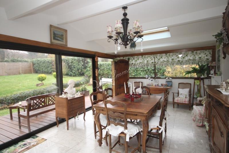Sale house / villa Luzarches 530000€ - Picture 2