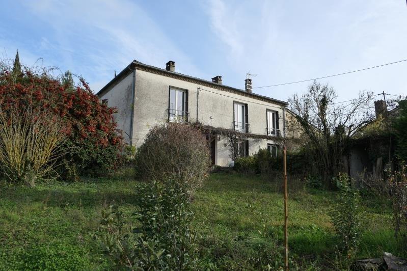 Vente maison / villa Lectoure 137800€ - Photo 1