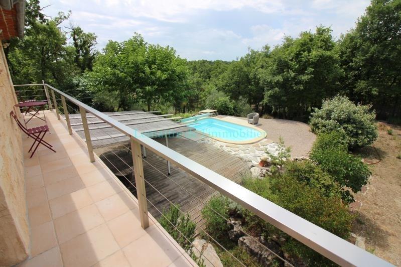 Vente maison / villa Saint cezaire sur siagne 395000€ - Photo 11