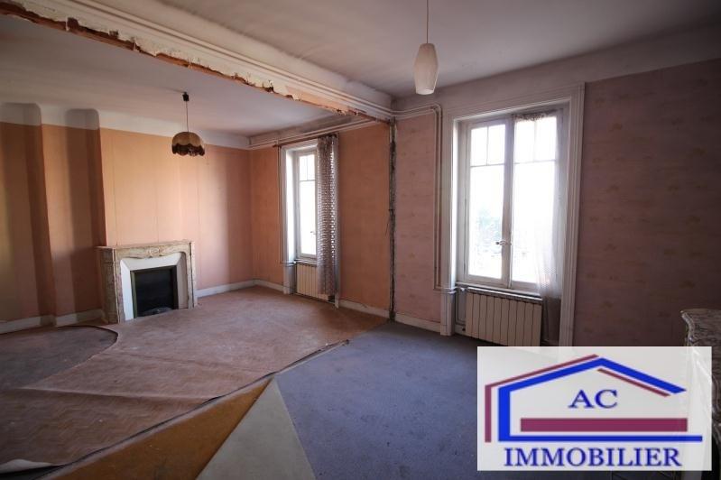 Vente appartement St etienne 40000€ - Photo 4