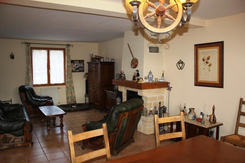 Venta  casa Maintenon 274000€ - Fotografía 3