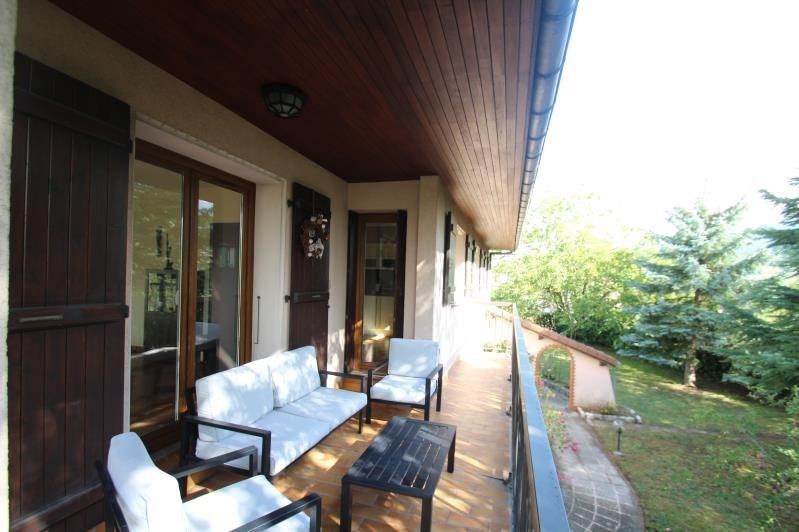 Revenda casa La motte servolex 450000€ - Fotografia 3