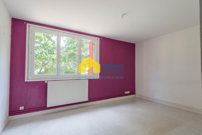 Sale apartment Ste genevieve des bois 96500€ - Picture 1