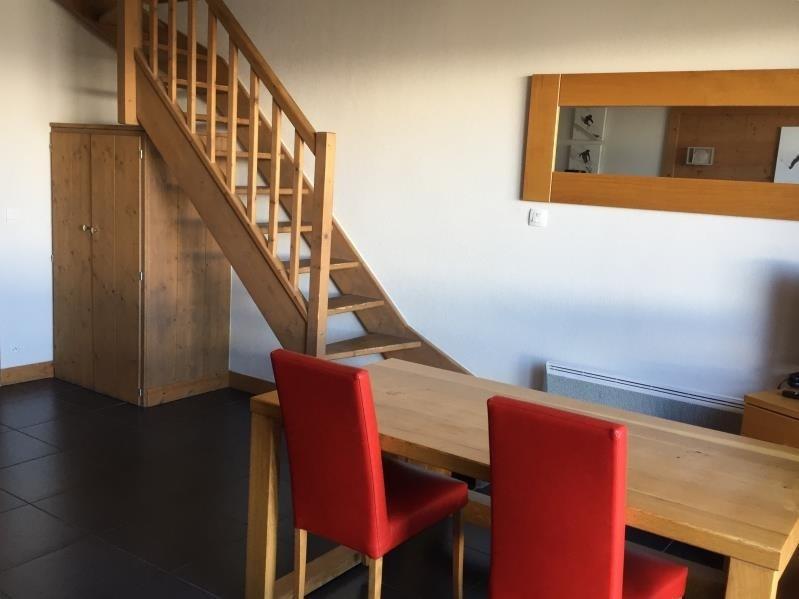 Vente de prestige appartement Les arcs 225000€ - Photo 12