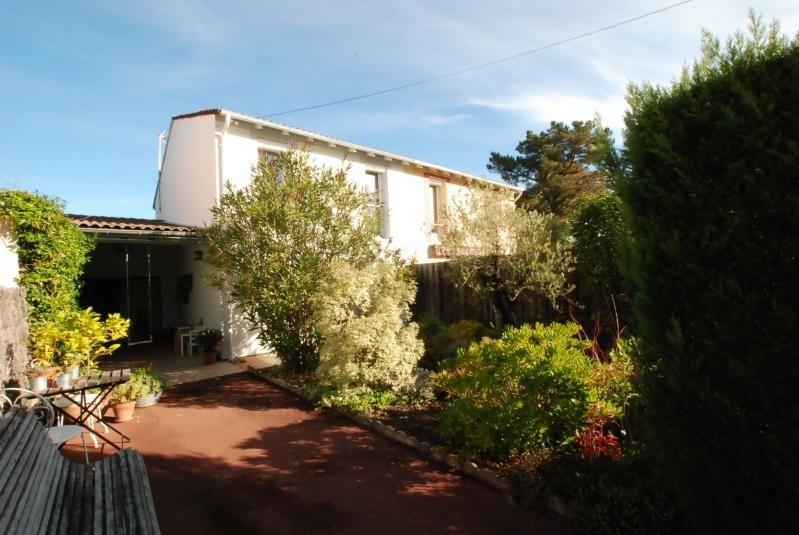Vente maison / villa Canejan 319500€ - Photo 1