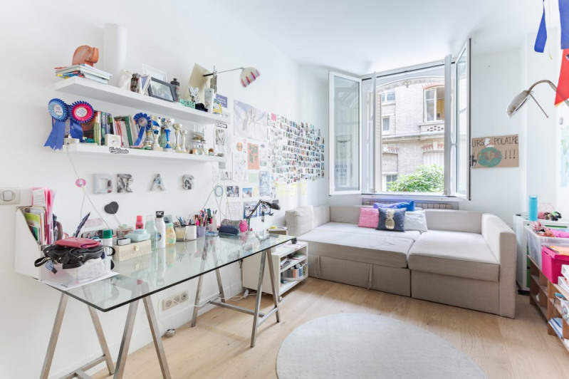 Deluxe sale apartment Paris 6ème 2650000€ - Picture 5