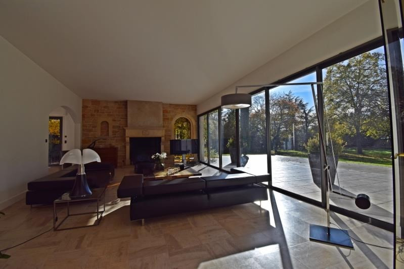 Vente de prestige maison / villa Riorges 730000€ - Photo 10