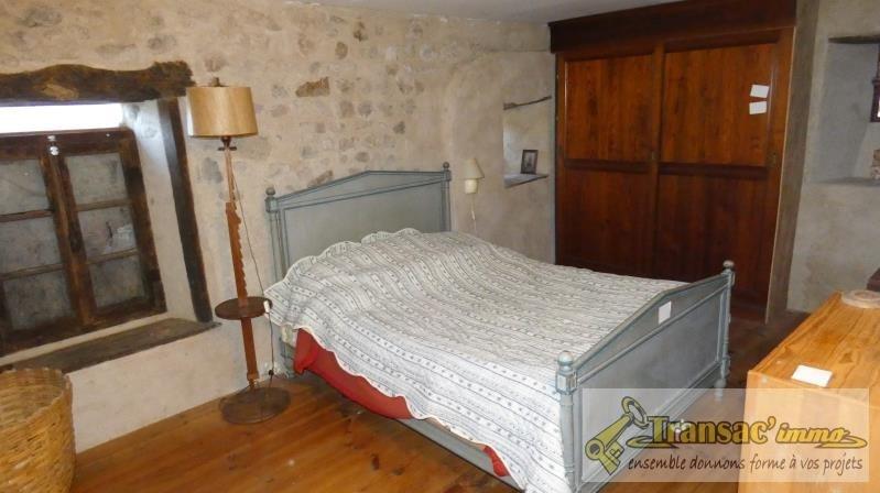 Vente maison / villa Domaize 128400€ - Photo 7
