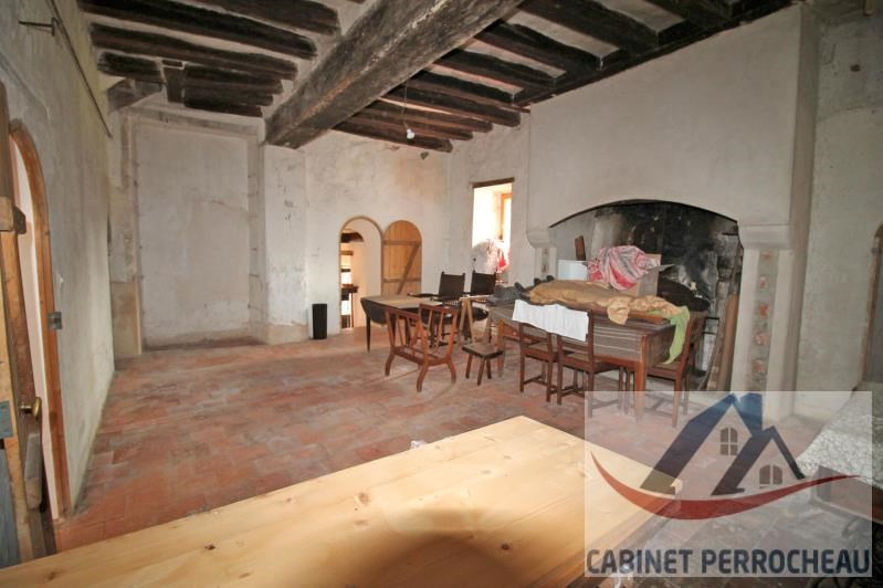 Sale house / villa La chartre sur le loir 172000€ - Picture 4
