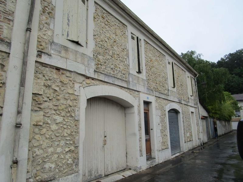 Vente maison / villa Mussidan 81 500€ - Photo 1