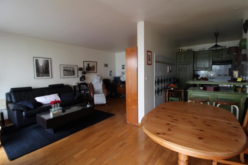 Vente appartement Paris 19ème 766 500€ - Photo 6