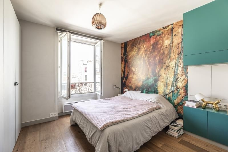 Vente appartement Paris 18ème 434 600€ - Photo 5
