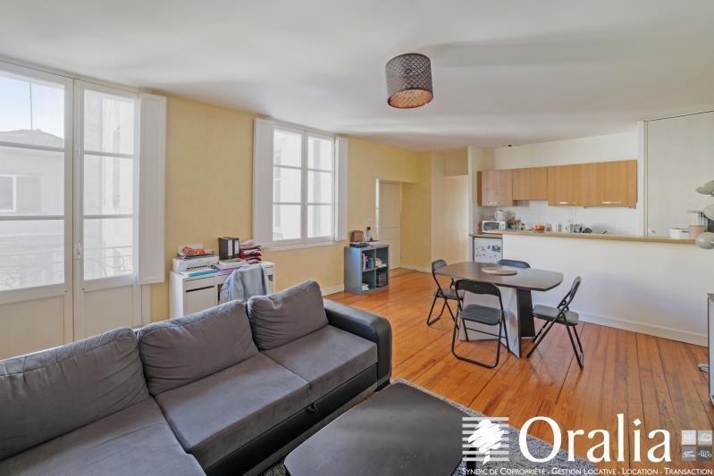 Vente appartement Bordeaux 280000€ - Photo 8
