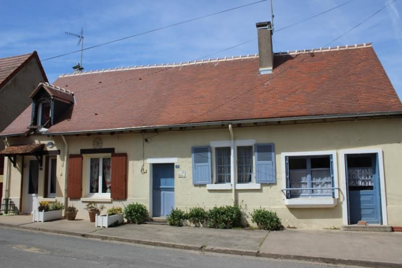 Sale house / villa Concressault 61 000€ - Picture 1