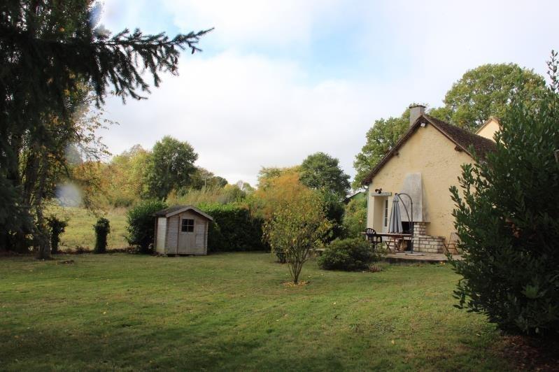 Location maison / villa Parfondeval 580€ CC - Photo 7