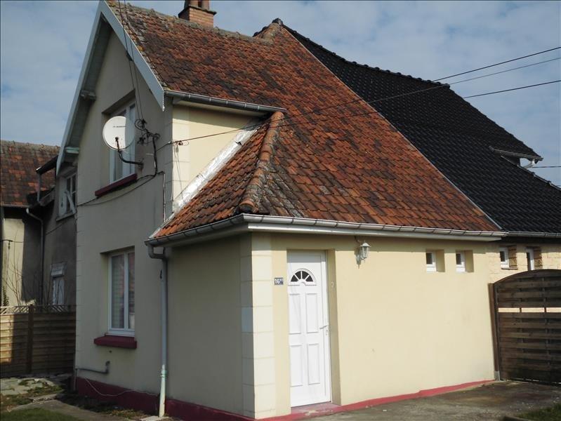 Vente maison / villa Bethune 79500€ - Photo 2