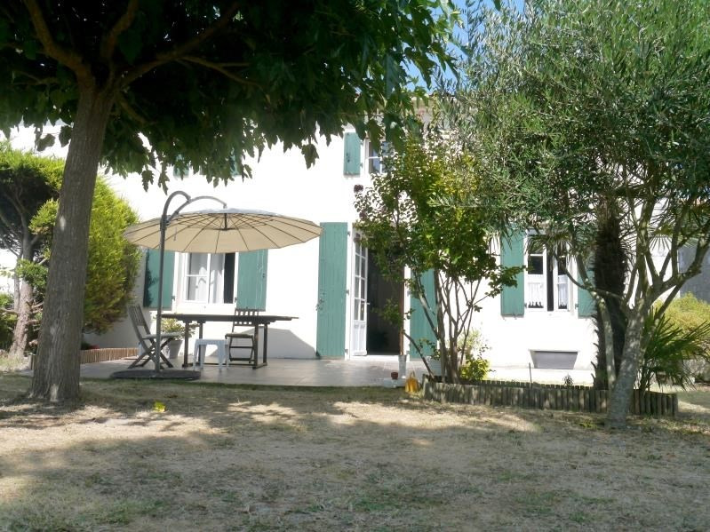 Sale house / villa Mortagne sur gironde 199 500€ - Picture 10