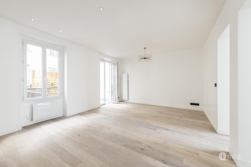 Appartement LEVALLOIS PERRET - 4 pièce(s) - 86.39 m2