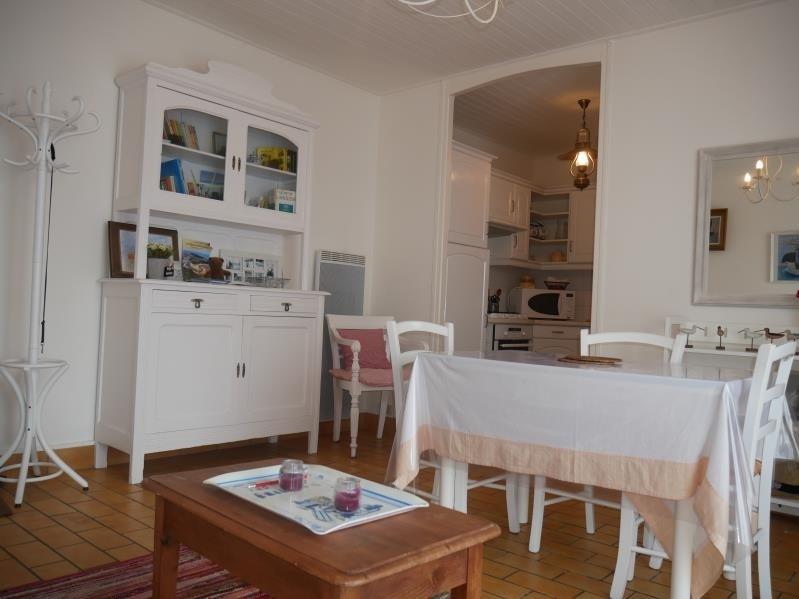 Vente maison / villa Jard sur mer 135200€ - Photo 6