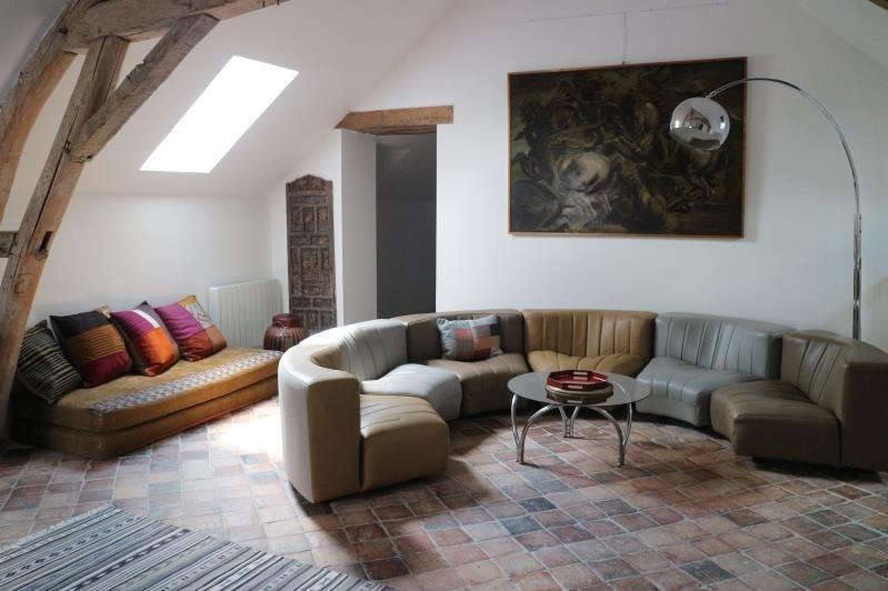 Rental apartment Fontainebleau 1600€ CC - Picture 5