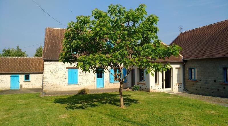 Vente maison / villa St mars d'outille 208000€ - Photo 2
