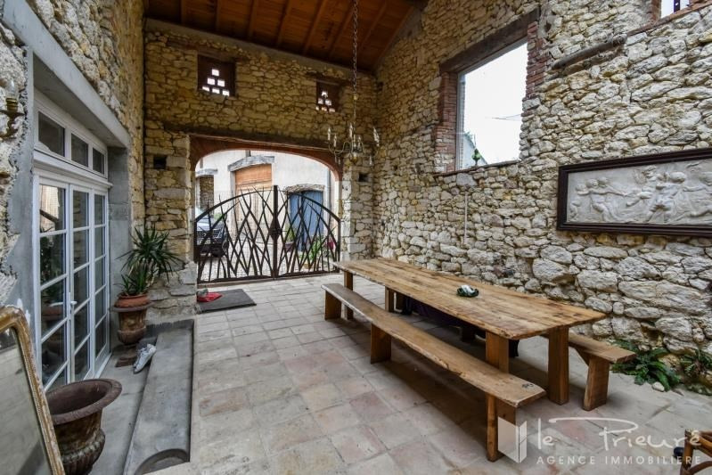 Sale house / villa Gaillac 490 000€ - Picture 3