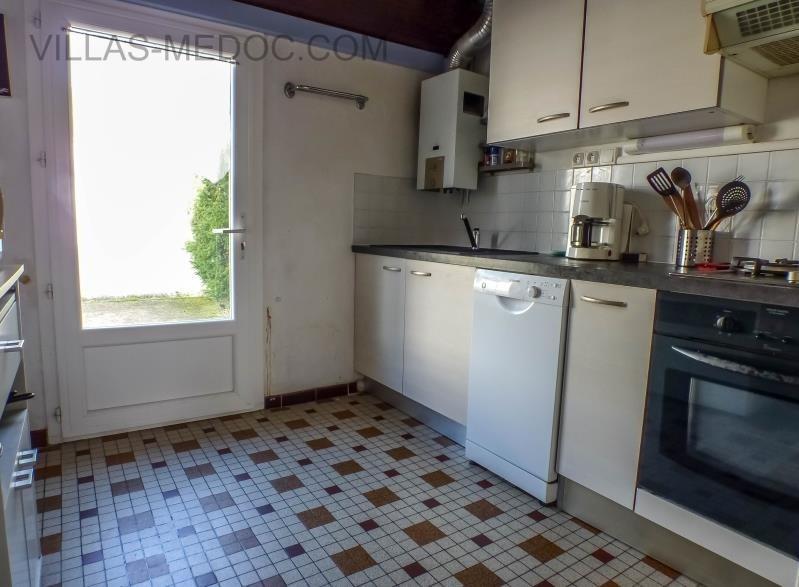 Vente maison / villa Vendays montalivet 207000€ - Photo 4