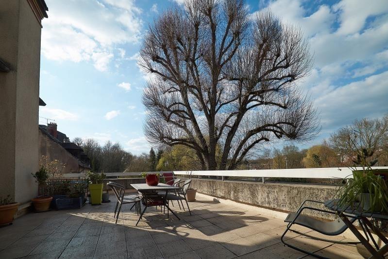 Sale apartment Boissy l'aillerie 319900€ - Picture 2