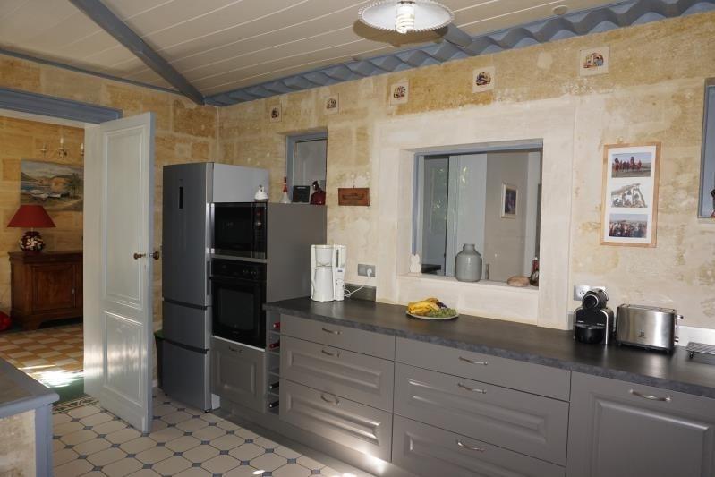 Vente maison / villa St andre de cubzac 326000€ - Photo 5