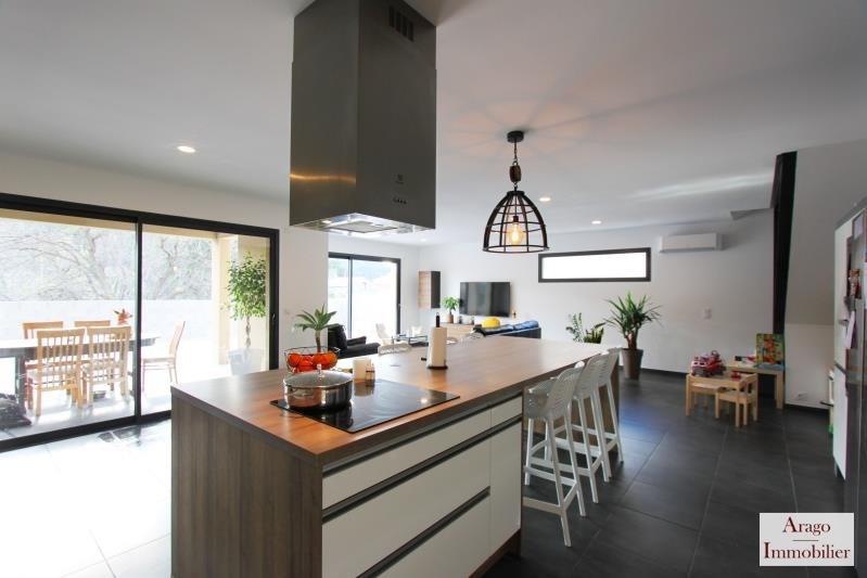 Sale house / villa Cases de pene 278600€ - Picture 4