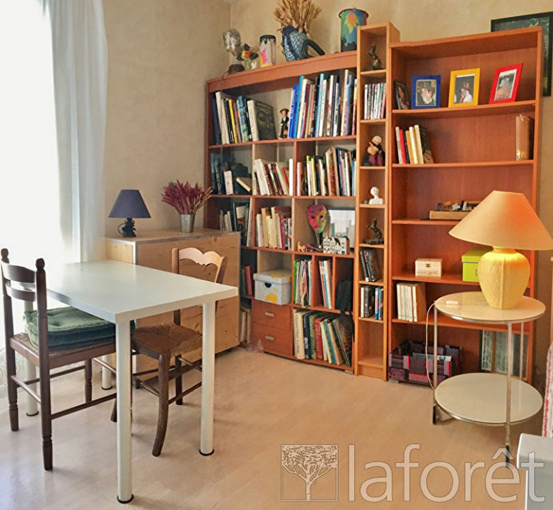 Vente appartement Bourgoin jallieu 190000€ - Photo 6