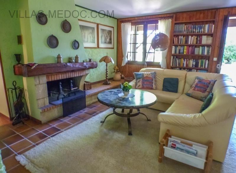 Vente maison / villa Gaillan en medoc 175000€ - Photo 6